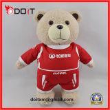 Orsi molli dell'orsacchiotto dei giocattoli molli molli dell'orso