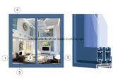 Guilhotina Série 173-90 Perfil de extrusão em ligas de alumínio para portas e janelas