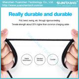 Cabo novo material novo do USB dos dados da chegada para o carregador de Samsung