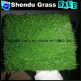 庭および公園のための30mmの普及した人工的な草