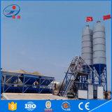 China-modularer nasser PflanzenHzs Serien-Kleber-Mischanlage