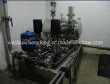 변하기 쉬운 주파수 변환 일정한 압력 물 공급 시스템