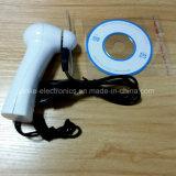 Ventilador del programa del regalo de la promoción mini LED con el logotipo impreso (3509B)