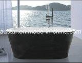 vasca da bagno moderna di ellisse di 1700mm (AT-LW116-1)