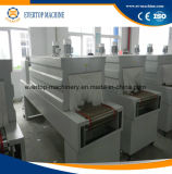 Machine à emballer de pellicule d'emballage/matériel semi-automatiques