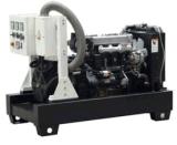 De Draagbare Generator van de Reeks van de Generator van de Benzine AVR/Benzine/de Draagbare Generator van de Stroom