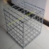 Gavión Caja galvanizada / Gavión malla Box 100 * 120 (XM246)