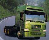 Camion del trattore di Sinotruk HOWO 266HP