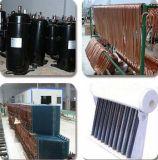 9000-36000BTU de muur zette de Gespleten Hybride Airconditioning van de ZonneMacht op