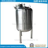 食糧飲料のための高品質のステンレス鋼水貯蔵タンク