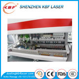 Barato preço elevado CNC precisas 150W para chapa metálica de Corte a Laser de fibra