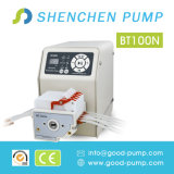 Bt100n 표준 RS232 손가락 연동 펌프 Bt100n
