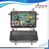 2 ausgegebener Kabel-Verstärker des Bereich-CATV