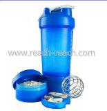 Бутылка трасучки протеина OEM пластичная (R-S060)