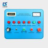 Le chauffage par induction de la Machine haute fréquence pour forger la barre en acier