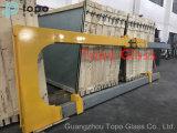 2mm-25mm تعويم الزجاج / الزجاج العاكسة / الزجاج المقسى / مغلفة الزجاج / زجاج منقوش (t-تب)