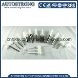 Стандартное IEC60335-2-24 царапая конец инструмента