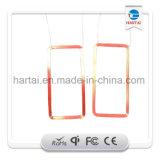 Lösungs-elektromagnetischer Drosselspulen-Ring der Antennen-RFID