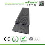 Free WPC Decking / Bom preço WPC Floor / Outdoor WPC Deck