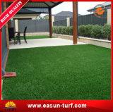 Крытая дешевая Landscaping искусственная трава для украшения