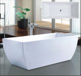Nieuwe 1500mm Rectangle Freestanding Bathtub SPA (bij-6188)