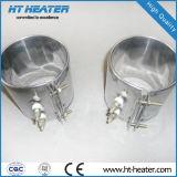 Mica de aislamiento eléctrico calentador de banda Extrusora