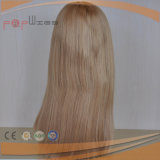 Virgin 머리 Remy 최고 머리 유태인 가발 (PPG-c-0113)