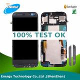 Touch Screen für HTC eins M8 für HTC eins M8 LCD Bildschirmanzeige für HTC eins maximalen LCD Analog-Digital wandler