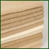 Arpillera de fibra de yute bolsas de tela para hacer