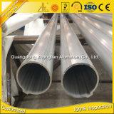 6063 T5 anodisiertes AluminiumRetangular Gefäß-Aluminium-Rohr