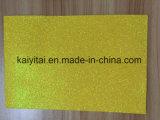 Folhas Eco-Friendly por atacado da espuma de EVA do Glitter do ofício