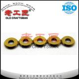 Cortadores de la baldosa cerámica del carburo cementado