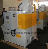 Prensado hidráulico de la máquina troqueladora
