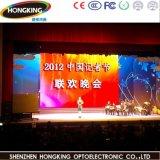 Farbenreicher Bildschirm-videowand-Vorstand LED-P4