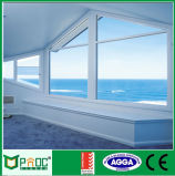 Dreieck-örtlich festgelegtes Fenster mit australischem Standard