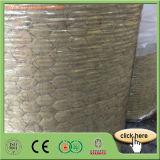 Roulis minéral de laines de roche avec la température élevée
