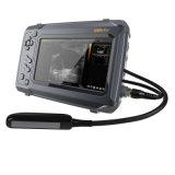 Bestscan S6 Portable 7pulgadas de pantalla táctil Modo B Ecógrafo de diagnóstico para uso veterinario