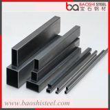 Tuyau d'acier rectangulaire Q235 galvanisé