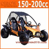 Buggy des spätester Entwurfs-automatischer Sand-150cc, Strand-Buggy