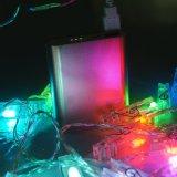 Indicatori luminosi leggiadramente della grande di prezzi del grado commerciale di natale clip del USB LED