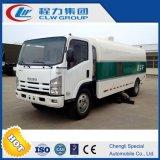 販売のためのIsuzuのトラック4X2の塵の真空の手段