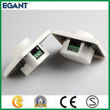 Manual Tipo de borde posterior de atenuación de luces LED