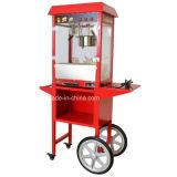ETL verklaarde de Commerciële ElektroMaker van de Popcorn van de Machine van de Popcorn