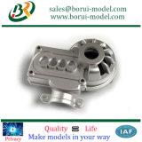 Pezzi meccanici dell'alluminio dell'importatore dei pezzi meccanici di CNC