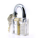 Транспарентной практике замок с 5ПК карты необходим навык Lockpicking инструменты (Combo 1)
