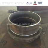 Schwermetallschweißstück mit Lrs Bescheinigung-Zylinder-Teilen