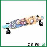 Скейтборд конструкции OEM каретный электрический напольный водоустойчивый