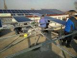 panneau solaire mono fait à l'usine de la haute performance 160W