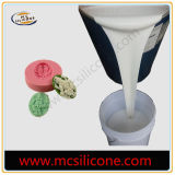 Zinn-Heilung-Silikon-flüssiger Gummi RTV2 für Plastikprodukt-Form