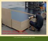 Сертификат по охране окружающей среды 18мм E0 клея мебель Grde меламином ДСП